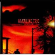 Alkaline Trio, Maybe I'll Catch Fire (CD)