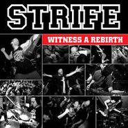 Strife, Witness A Rebirth (CD)