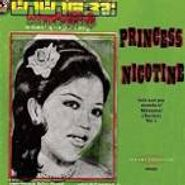 Various Artists, Princess Nicotine: Folk And Pop Sounds Of Myanmar (Burma) Vol. 1  (LP)
