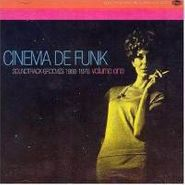 Various Artists, Cinema De Funk 1 (CD)