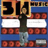 311, Music (CD)