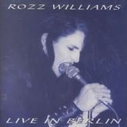 Rozz Williams, Live In Berlin (CD)