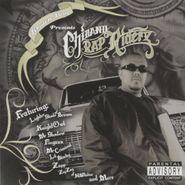 Brown Boy, Chicano Rap Riderz (CD)