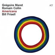 , Americana (CD)