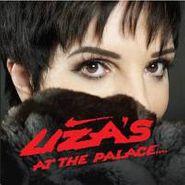 Liza Minnelli, Liza's At The Palace (CD)
