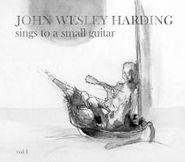 John Wesley Harding, Sings To A Small Guitar (CD)
