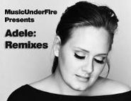 Adele, Remixes (LP)