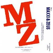 "Maxxi & Zeus, American Dreamer (12"")"