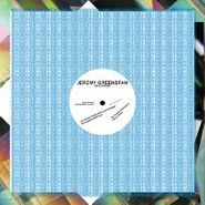"""Jeremy Greenspan, Drums&Drums&Drums / Sirius Shake (12"""")"""