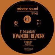 """James Pants, Selected Sound Remixes Pt.1 (12"""")"""