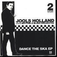 """Jools Holland, Dance The Ska Ep (7"""")"""