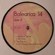 "Various Artists, Balearica 14 (12"")"
