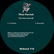 """Theo Parrish, Twin Cities EP (12"""")"""