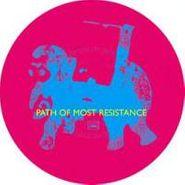 "Pépé Bradock, Path Of Most Resistance (12"")"