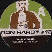 "Ron Hardy, Ron Hardy #12 (12"")"