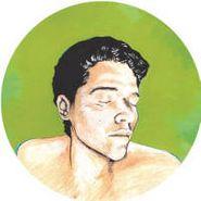 """Nick Monaco, Naked Is My Nature EP (12"""")"""