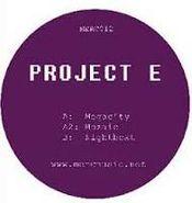 Project E, Megacity