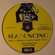 "Simoncino, Warrior Dance Pt.2 (12"")"