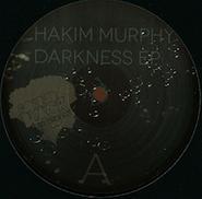 """Hakim Murphy, Darkness (12"""")"""