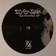 """DJ Sneak, Sur America Ep (12"""")"""