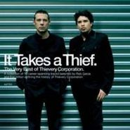 "Thievery Corporation, Vol. 1-It Takes A Thief (12"")"