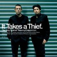 "Thievery Corporation, Vol. 4-It Takes A Thief (12"")"