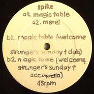 "Spike, Magic Table (12"")"