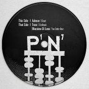 "Various Artists, PN17 EP (12"")"