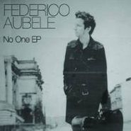 "Federico Aubele, No One Ep (12"")"