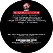"""The Digital Kid Versus The World, The Digital Kid vs The World - A Minor Analogue Experiment (12"""")"""