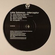 """Luke Solomon, Interceptor (12"""")"""