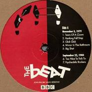 The English Beat, John Peel BBC Radio Sessions (LP)