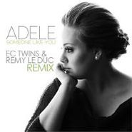 "Adele, Someone Like You Remixes (12"")"