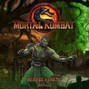 Skrillex, Vol. 2-Reptile Theme (LP)