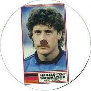 """Various Artists, Harald Toni Schumacher (12"""")"""