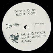 "Daniel Avery, Drone Logic (12"")"
