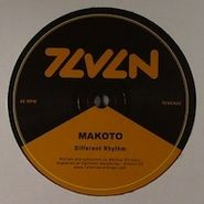 "Makoto, Different Rhythm (12"")"