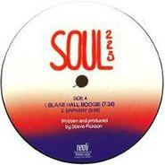 """Soul 223, Blake Hall Boogie EP (12"""")"""