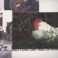 "Dominik Von Senger, Only Love Can Take Us Home (12"")"
