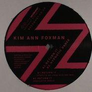Kim Ann Foxman, Return It