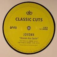"Jovonn, House Ala Carte (12"")"