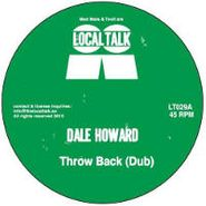 "Dale Howard, Throw Back (12"")"