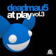 """Deadmau5, The Remixes Vol. 3 (12"""")"""