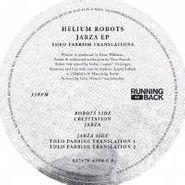 """Helium Robots, Jarza Ep (12"""")"""
