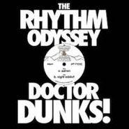 "The Rhythm Odyssey, Safron (12"")"