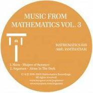 ", Vol. 3-Music From Mathematics (12"")"