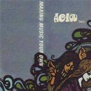 Diplo, AEIOU Two (CD)