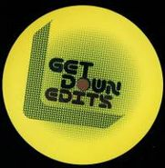 "Various Artists, Vol. 3-Get Down Edits (12"")"