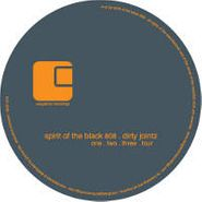 "Spirit Of The Black 808, Dirty Jointz (12"")"