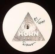 """Posthuman, Horn Wax Four (12"""")"""